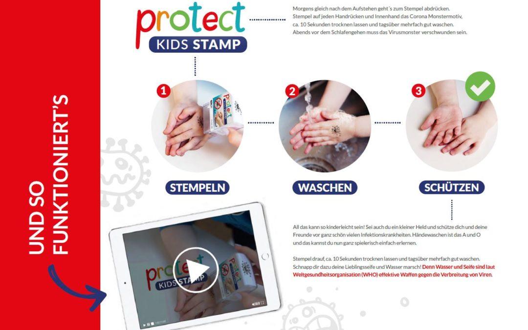 Protect-Kids-Stamp